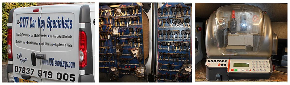 Mobile Locksmith Croydon